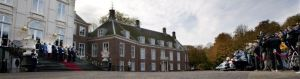 How does a Dutch cabinet compare to neighbouring cabinets?